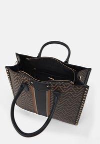 ALDO - SYRUS - Handbag - other brown - 2
