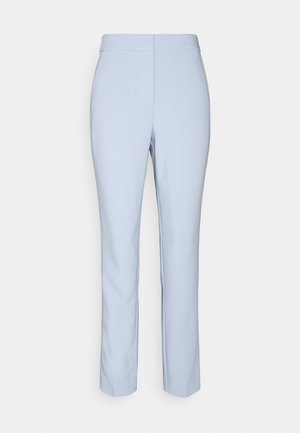 CORE SUITING PANT - Trousers - breezy blue
