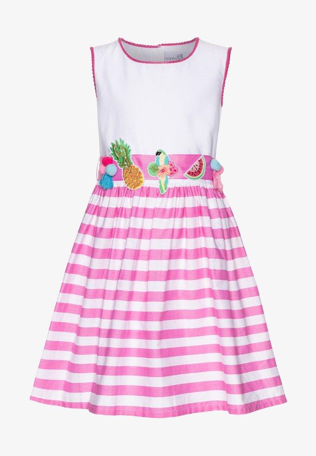 Sukienka letnia - candy