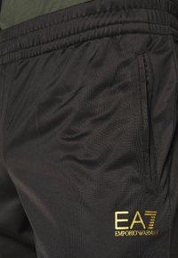 EA7 Emporio Armani - SET - Dres - black - 7