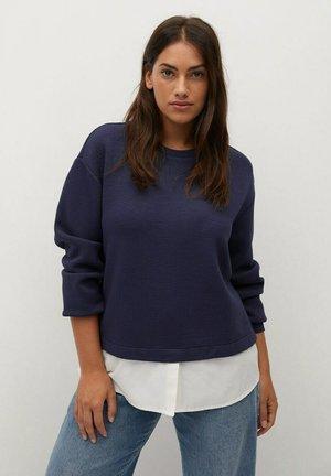 VELERO - Jumper - dunkles marineblau