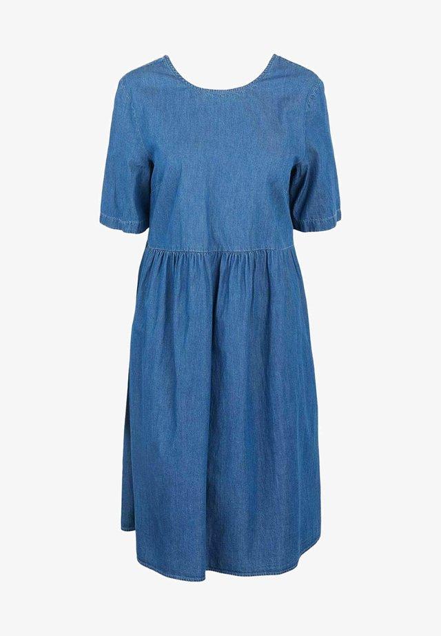 Sukienka jeansowa - medium blue denim