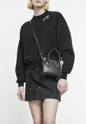 BRODERIE - Sweatshirt - black