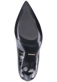 Gino Rossi - High heels - black - 4