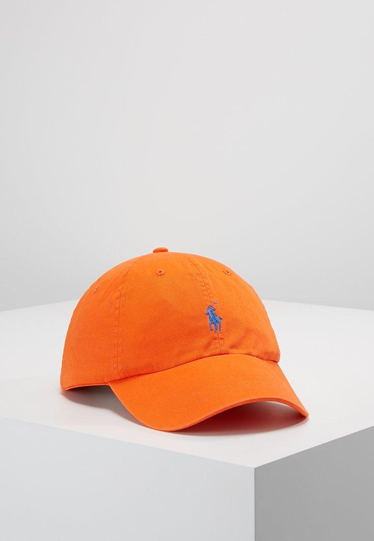 Polo Ralph Lauren - HAT UNISEX - Cap - sailing orange