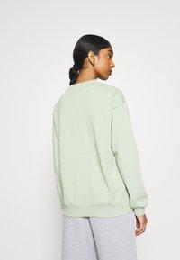Monki - Sweatshirts - light green - 2