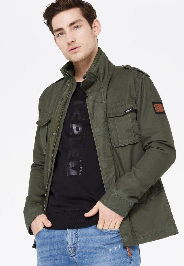 ORLANDO - Outdoor jacket - olive