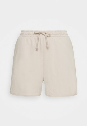 NMALLY CURVE - Shorts - chateau gray