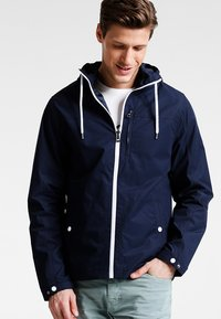 Pier One - Summer jacket - dark blue - 0