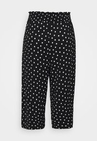 Simply Be - WAFFLE SPOT - Trousers - spot - 6
