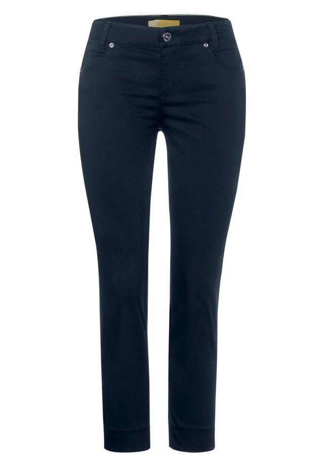 IM COLOUR STYLE - Slim fit jeans - blau