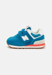 New Balance - IV574HC2 - Sneakers - blue - 0