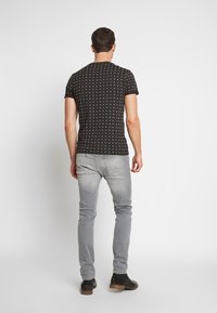 Blend - Jeansy Slim Fit - denim grey - 2