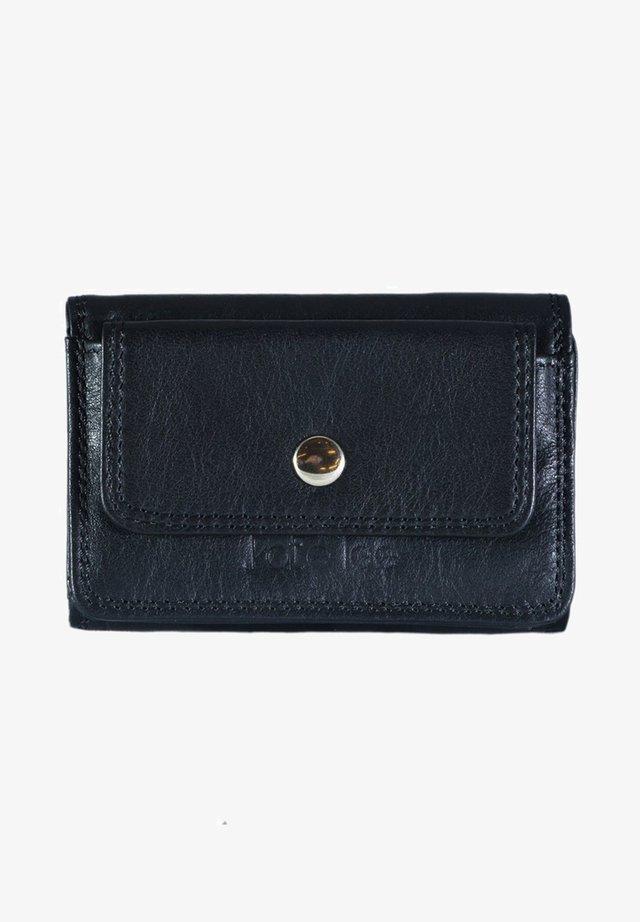 Wallet - noir