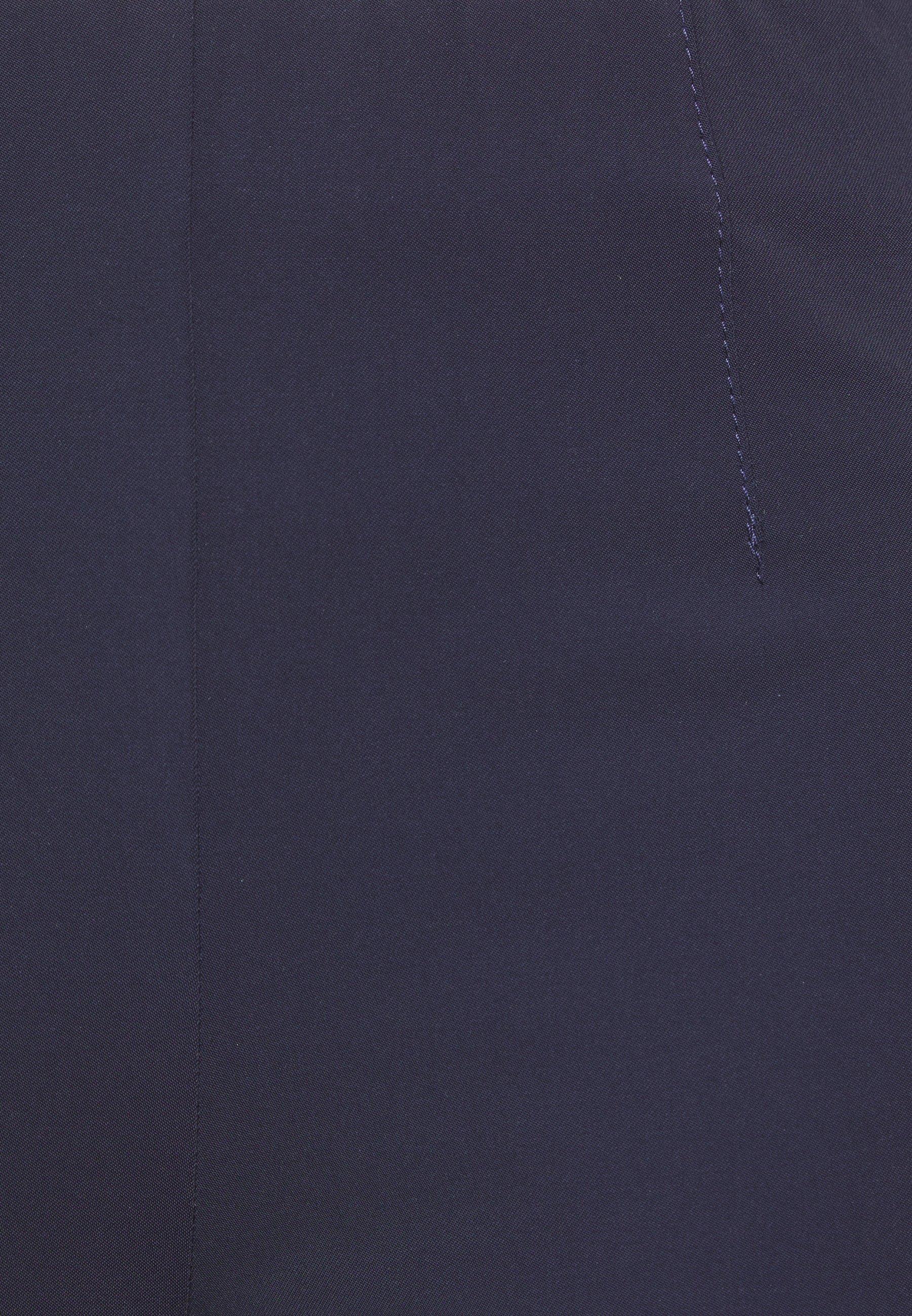 RIANI DANIELLE - Pantalon classique - deep blue - Pantalons & Leggings Femme LltYI