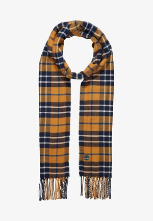 Scarf - wheat boot