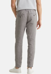 Esprit - Trousers - grey - 3