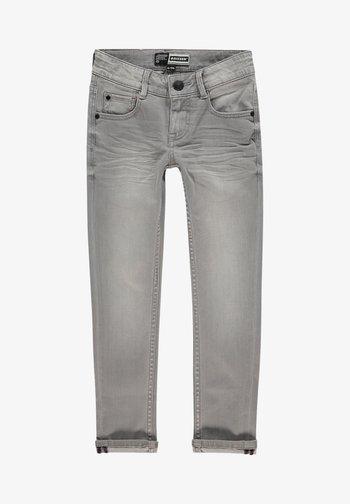 Jeans Skinny Fit - light grey stone