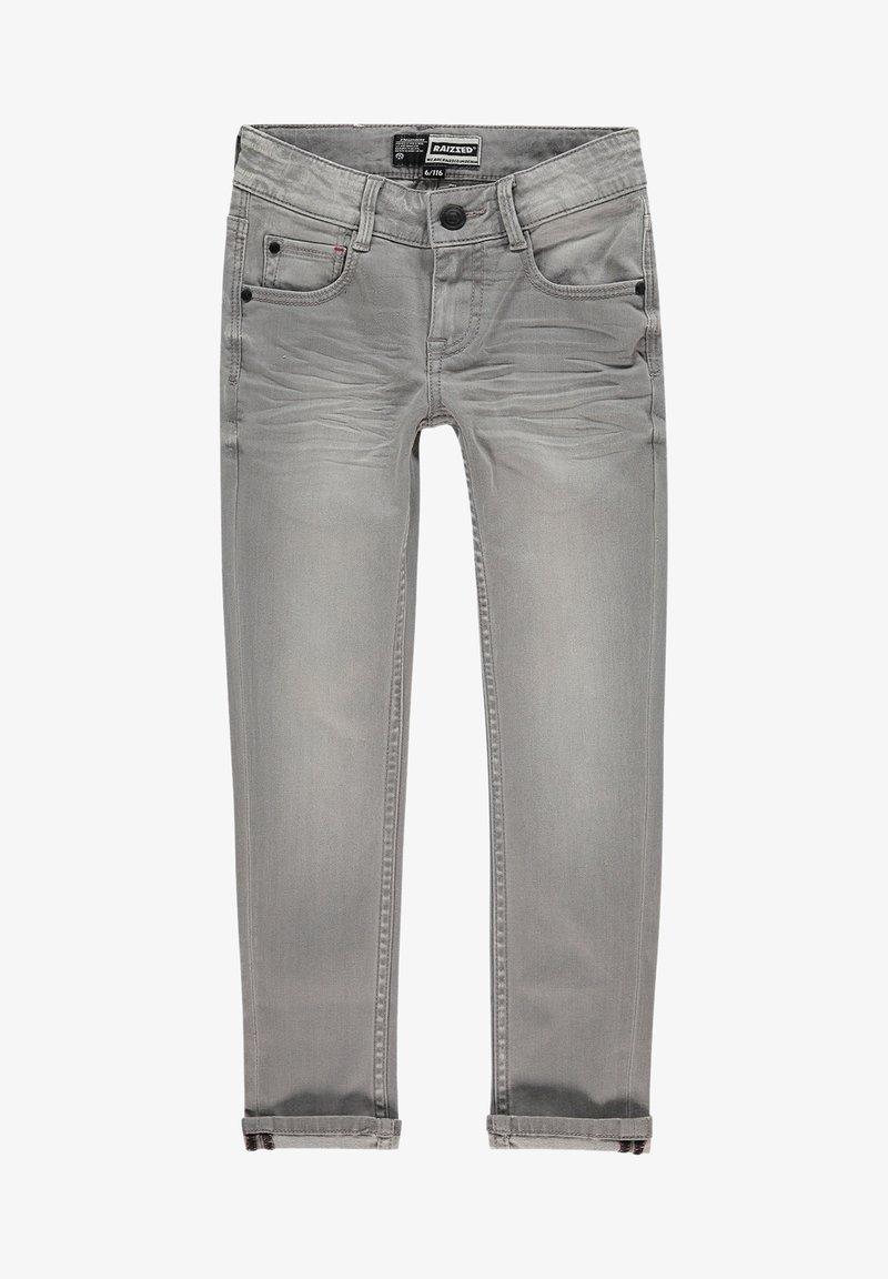 RAIZZED - Jeans Skinny Fit - light grey stone