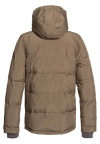 Quiksilver - BARRINGTON - Winterjas - khaki - 1