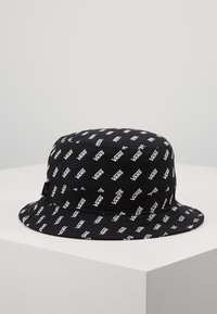 Vans - UNDERTONE BUCKET - Hattu - black retro vans