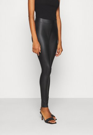 ONLMEGAN  - Leggings - Trousers - black