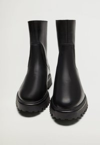 Mango - HECTOR2 - Ankle boots - czarny - 5