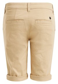 WE Fashion - Shorts - beige - 4