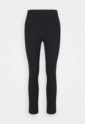 SIMONE PANT - Kalhoty - dark blue