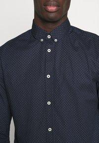 TOM TAILOR - Shirt - navy blue - 5
