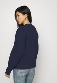 GAP - SHINE - Sudadera - navy uniform - 2