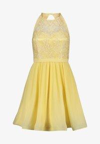 Vera Mont - Cocktail dress / Party dress - mellow yellow - 2