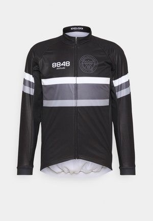 KINGMAN WIND JACKET - Windbreaker - black