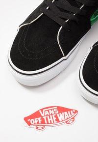 Vans - SK8 - Sneakers alte - multicolor/true white - 5