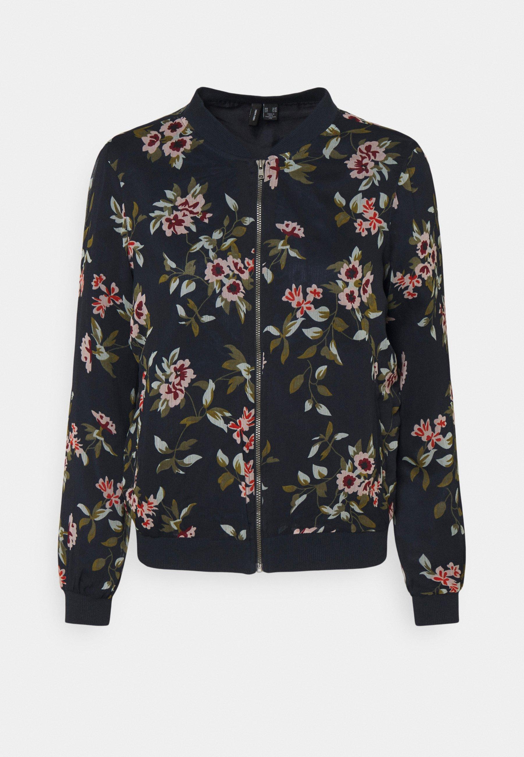 Women VMKAY - Bomber Jacket