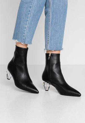 DRIZELLA - Classic ankle boots - black