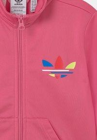 adidas Originals - SET UNISEX - Survêtement - rose tone - 3