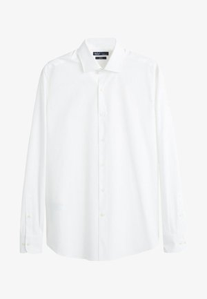 EMERITOL - Formal shirt - weiß