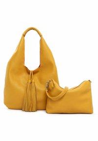 Emily & Noah - Tote bag - yellow - 4