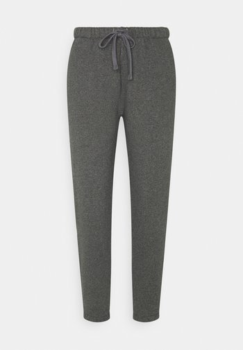 IBOWIE - Tracksuit bottoms - souricette chiné