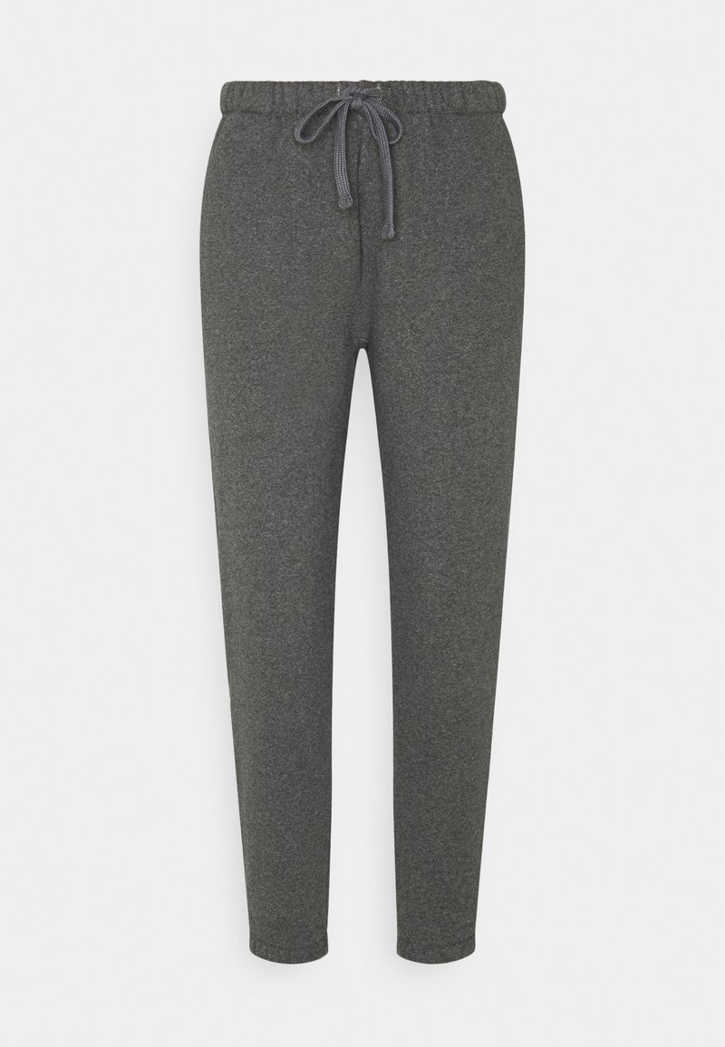 American Vintage - IBOWIE - Tracksuit bottoms - souricette chiné