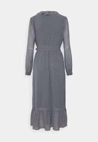 MICHAEL Michael Kors - MINI BICOLOR SET - Day dress - blue - 10