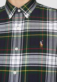 Polo Ralph Lauren - OXFORD - Shirt - navy/white - 5
