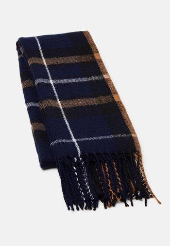 UNISEX - Scarf - dark blue