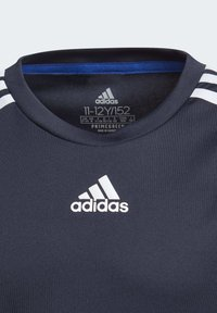 adidas Performance - AEROREADY  - Print T-shirt - blue - 6