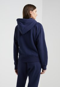 Polo Ralph Lauren - SEASONAL - Zip-up hoodie - cruise navy - 2