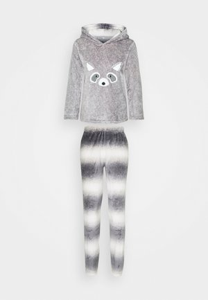 RACOON TWOSIE SHADE EFFECT  - Pyjamas - grey
