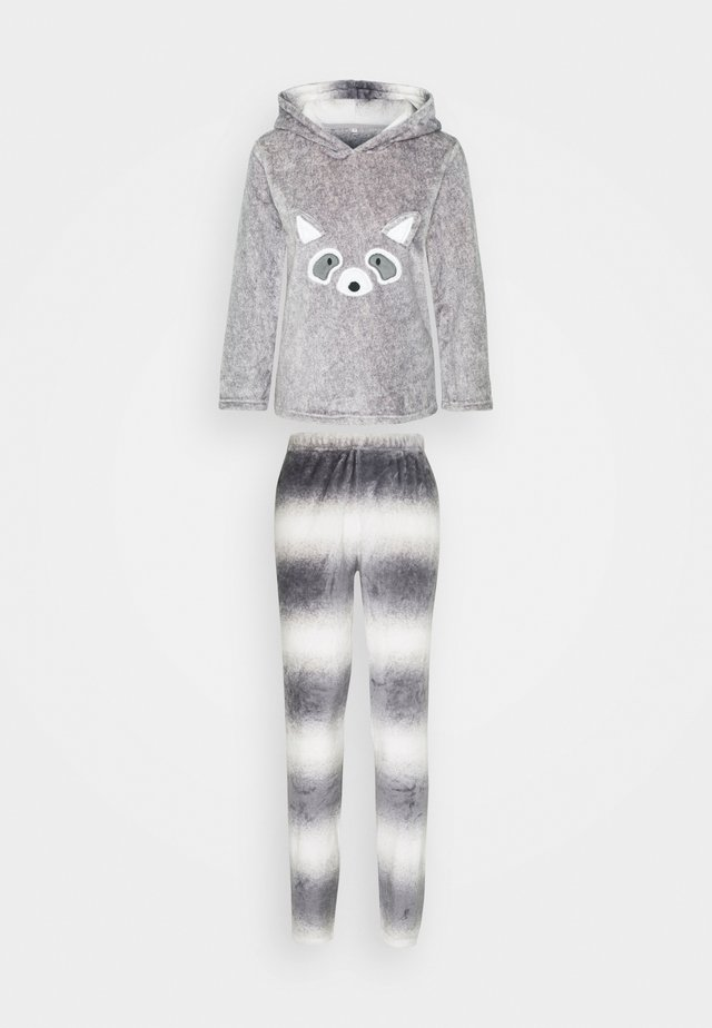 RACOON TWOSIE SHADE EFFECT  - Pijama - grey