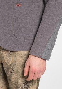 Spieth & Wensky - KIRBURG - Outdoor jacket - grey - 3
