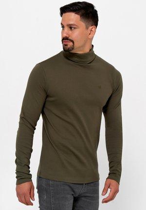 Sweater - army